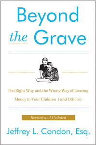 Ebook in inglese Beyond the Grave, Revised and Updated Edition Condon, Jeffery L.
