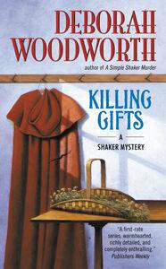 Ebook in inglese Killing Gifts Woodworth, Deborah