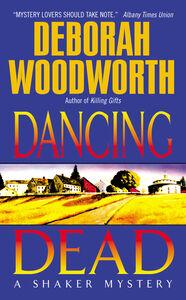 Ebook in inglese Dancing Dead Woodworth, Deborah