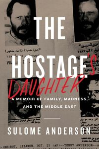 Ebook in inglese The Hostage's Daughter Anderson, Sulome