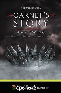 Ebook in inglese Garnet's Story Ewing, Amy