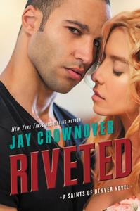 Ebook in inglese Riveted Crownover, Jay