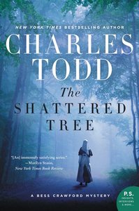 Ebook in inglese The Shattered Tree Todd, Charles