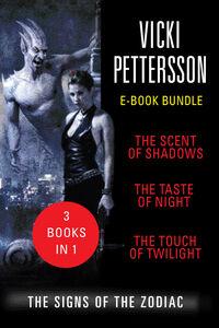 Foto Cover di Vicki Pettersson/Sign of the Zodiac Collection #1, Ebook inglese di Vicki Pettersson, edito da HarperCollins