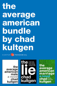 Ebook in inglese Average American Bundle Kultgen, Chad