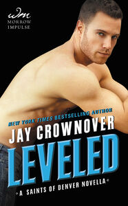 Ebook in inglese Leveled Crownover, Jay