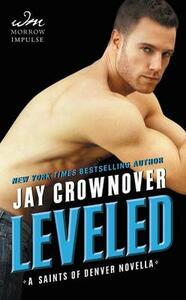 Leveled - Jay Crownover - cover