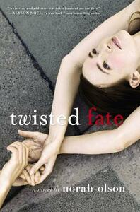 Twisted Fate - Norah Olson - cover