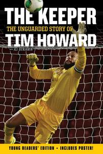 Ebook in inglese The Keeper Howard, Tim