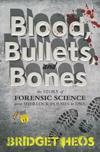 Ebook in inglese Blood, Bullets, and Bones Heos, Bridget