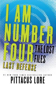 Foto Cover di I Am Number Four: The Lost Files #14, Ebook inglese di Pittacus Lore, edito da HarperCollins