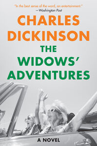 Foto Cover di Widows' Adventures, Ebook inglese di Charles Dickinson, edito da HarperCollins