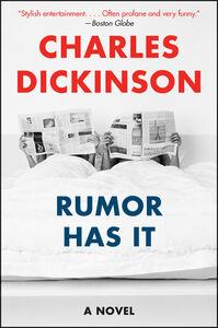 Foto Cover di Rumor Has It, Ebook inglese di Charles Dickinson, edito da HarperCollins