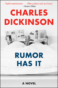 Ebook in inglese Rumor Has It Dickinson, Charles