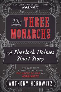 Ebook in inglese The Three Monarchs Horowitz, Anthony