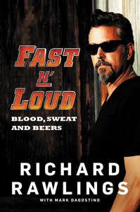 Ebook in inglese Fast N' Loud Dagostino, Mark , Rawlings, Richard