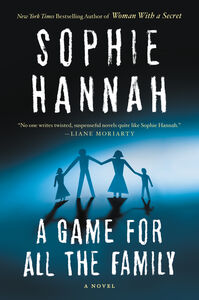 Foto Cover di A Game for All the Family, Ebook inglese di Sophie Hannah, edito da HarperCollins