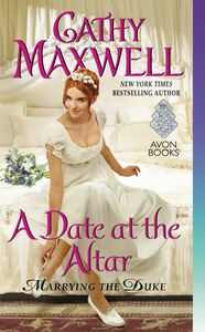 Ebook in inglese A Date at the Altar Maxwell, Cathy