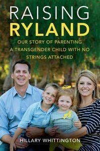 Foto Cover di Raising Ryland, Ebook inglese di Hillary Whittington, edito da HarperCollins