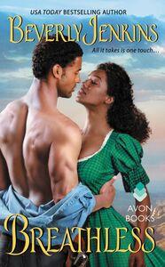 Foto Cover di Breathless, Ebook inglese di Beverly Jenkins, edito da HarperCollins