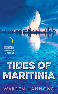 Ebook in inglese Tides of Maritinia Hammond, Warren