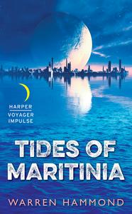 Ebook in inglese Tides of Maritinia Hammond, Warren