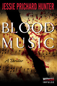 Foto Cover di Blood Music, Ebook inglese di Jessie Prichard Hunter, edito da HarperCollins