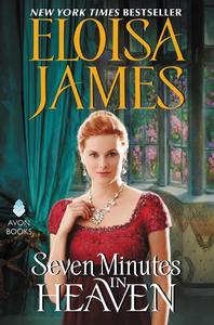 Ebook in inglese Seven Minutes in Heaven James, Eloisa