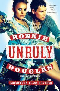 Foto Cover di Unruly, Ebook inglese di Ronnie Douglas,Melissa Marr, edito da HarperCollins