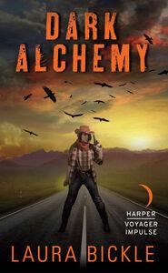 Foto Cover di Dark Alchemy, Ebook inglese di Laura Bickle, edito da HarperCollins