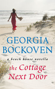 Foto Cover di The Cottage Next Door, Ebook inglese di Georgia Bockoven, edito da HarperCollins