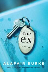 The Ex - Alafair Burke - cover