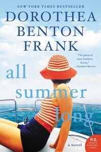 Foto Cover di All Summer Long, Ebook inglese di Dorothea Benton Frank, edito da HarperCollins