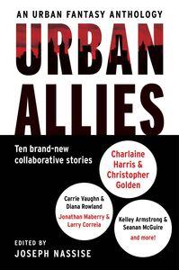 Foto Cover di Urban Allies, Ebook inglese di Joseph Nassise, edito da HarperCollins