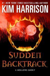 Ebook in inglese Sudden Backtrack Harrison, Kim