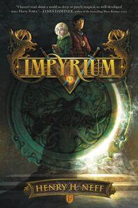Ebook in inglese Impyrium Neff, Henry H.