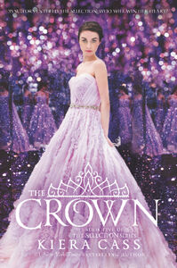 Foto Cover di The Crown, Ebook inglese di Kiera Cass, edito da HarperCollins