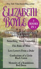Bachelor Chronicles #1