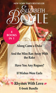 Ebook in inglese Rhymes With Love Collection #1 Boyle, Elizabeth