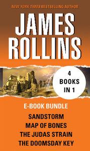 Ebook in inglese Sigma Force Novels 1 Rollins, James