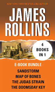 Ebook in inglese Sigma Force Novels 1 Rollins, James