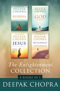 Ebook in inglese Deepak Chopra Collection Chopra, Deepak