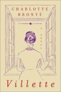 Foto Cover di Villette, Ebook inglese di Charlotte Bronte,Mallory Ortberg, edito da HarperCollins