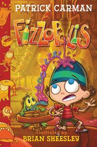 Ebook in inglese Fizzopolis #3 Carman, Patrick