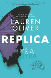 Ebook in inglese Replica Oliver, Lauren