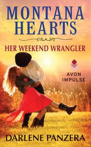 Foto Cover di Montana Hearts, Ebook inglese di Darlene Panzera, edito da HarperCollins