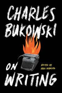 Foto Cover di On Writing, Ebook inglese di Charles Bukowski, edito da HarperCollins