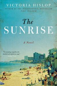 Foto Cover di The Sunrise, Ebook inglese di Victoria Hislop, edito da HarperCollins