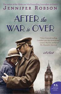 Foto Cover di After the War Is Over, Ebook inglese di Jennifer Robson, edito da HarperCollins