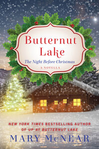 Ebook in inglese Butternut Lake: The Night Before Christmas McNear, Mary
